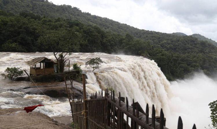 Kerala Floods Part 2: CWC'sRole